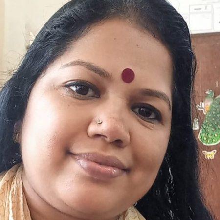 Profile picture of Dr Indu K V