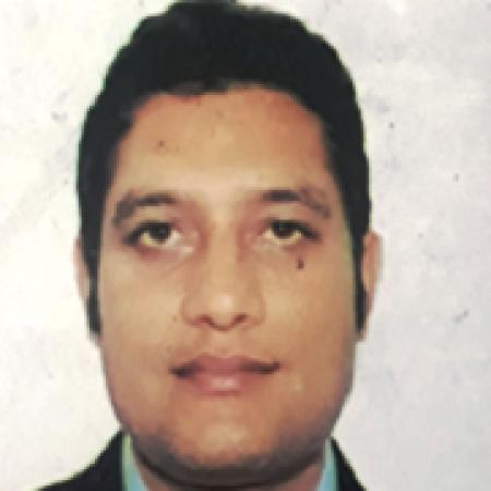 avatar for AMIT DIMRI