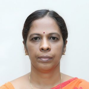 Profile picture of Dr. V Meera