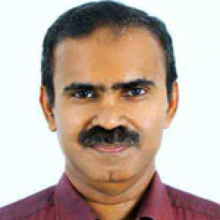 Profile picture of Dr. Benjamin Varghese P