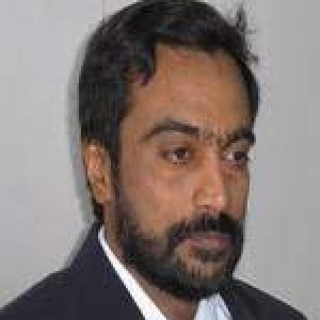 Profile picture of Dr. K Girish Kumar