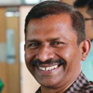 Profile picture of Santhosh Kumar G