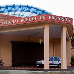 Group logo of Department of Photonics